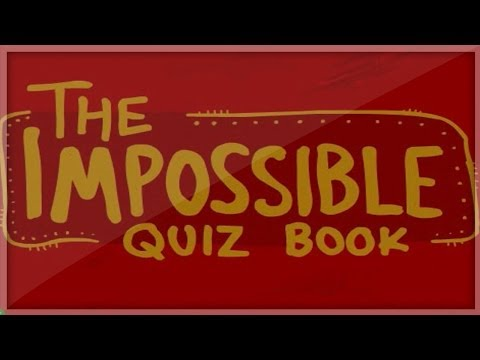 Thumbnail: KSIOlajidebt Plays | The Impossible Quiz Book