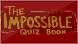 KSIOlajidebt Plays | The Impossible Quiz Book