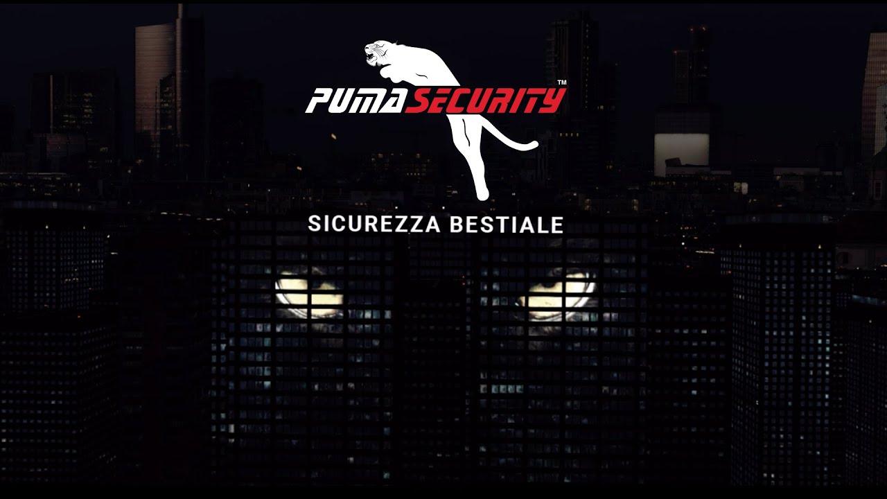 Puma Security | Corporate video - YouTube