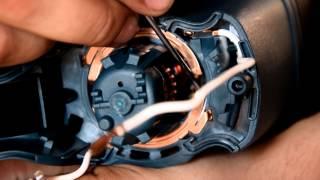 bosch GBH 2 26 DFR (Перфоратор - электрическая часть)
