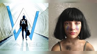 Download [Mashup] The Faded Greatest (Alan Walker & Iselin Solheim & Sia & Kendrick Lamar) MP3 song and Music Video