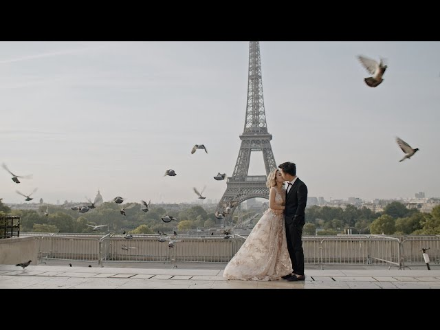 Always & Forever | Naomi Neo's Wedding Film