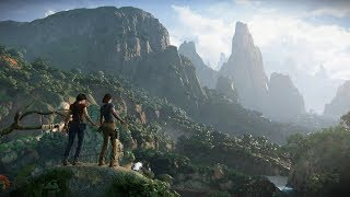 PS4《Uncharted: The Lost Legacy》好評發售中 thumbnail