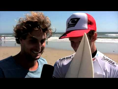 Fish Tales: 2011 Nike US Open