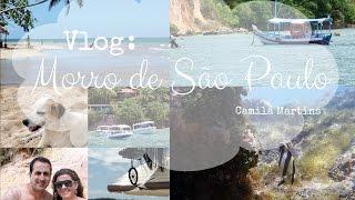 Vlog: Morro de São Paulo - Volta à Ilha, Cairu, snorkeling, Gamboa, Ilha do Caitá, Tiroleza...