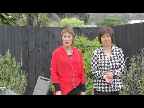 SOLD - 22 Alberton Avenue, Mt Albert - Christine Wooding and Joanne Yu
