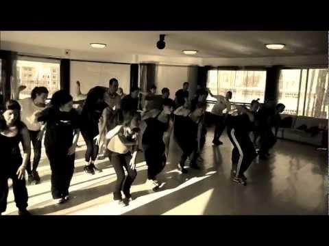 Weekend Afrocubano Cyprus 2012
