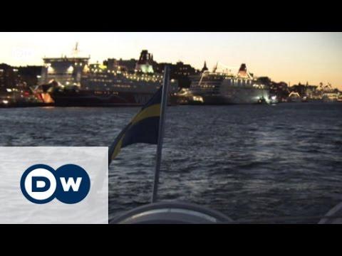 Metropolitan Christmas: Stockholm | Euromaxx