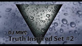 South African Dark House, Deep House, Techno (Truth Nightclub)