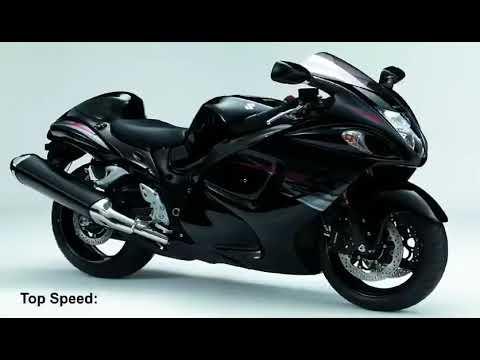 7 Motor Tercepat Di Dunia Youtube