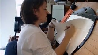 Film Animator (Traditional)