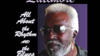 Latimore - Around The World