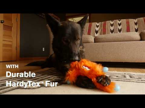 west-paw-rowdies-durable-plush-dog-toys