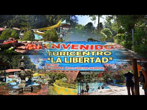 Turicentro La Libertad,