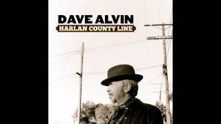 "Dave Alvin - ""Harlan County Line"""