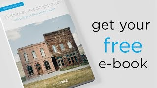 Free e-book - A journey in composition   Phase One