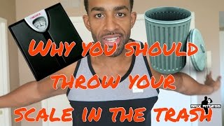 Video How to lose fat- Fat Loss tips- Throw away your scale download MP3, 3GP, MP4, WEBM, AVI, FLV Agustus 2018