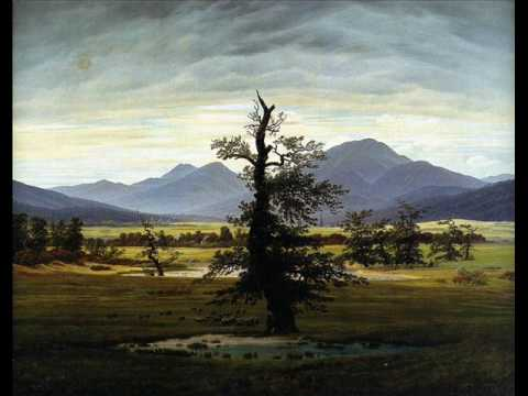 Classic Artists: Caspar david friedrich (1774-1840)
