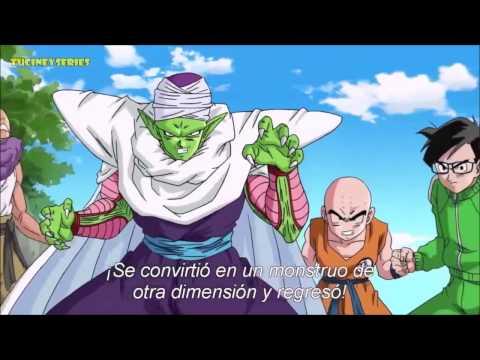 Tráiler Oficial - Dragon Ball Z: La Resurreccion de Freezer  (Subtitulado Español)