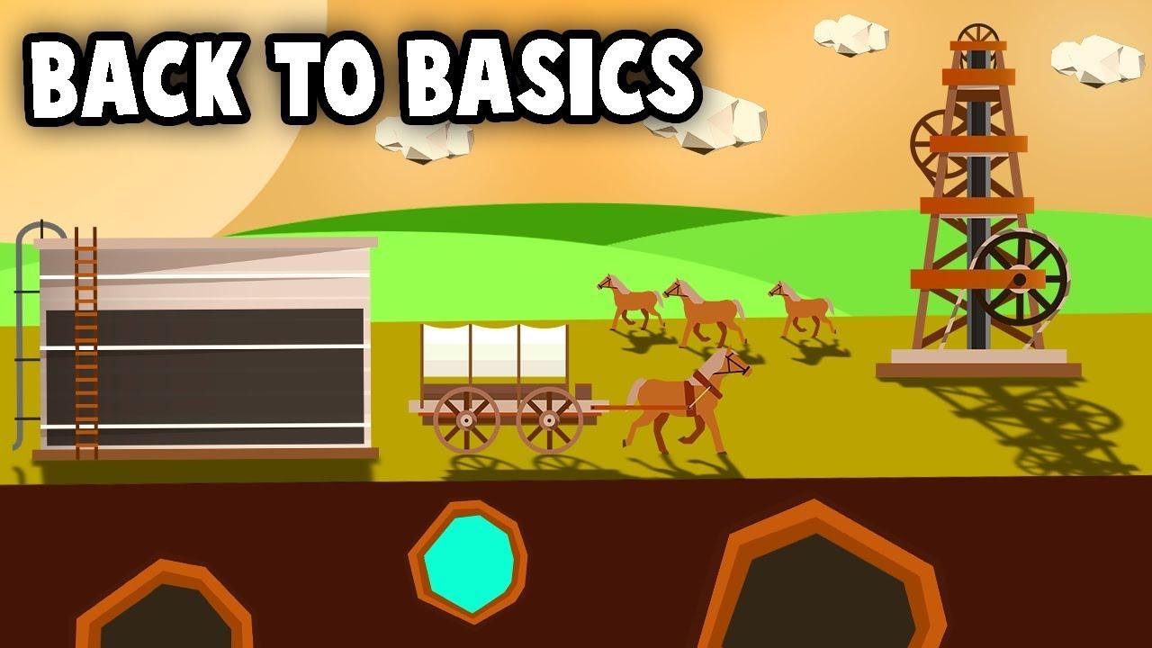 GOING BACK TO BASICS! (Turmoil Gameplay Part 1)