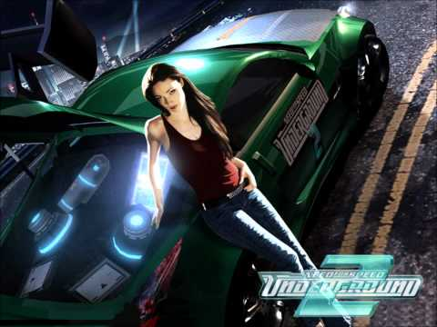 Capone - I Need Speed (Need For Speed Underground 2 Soundtrack)