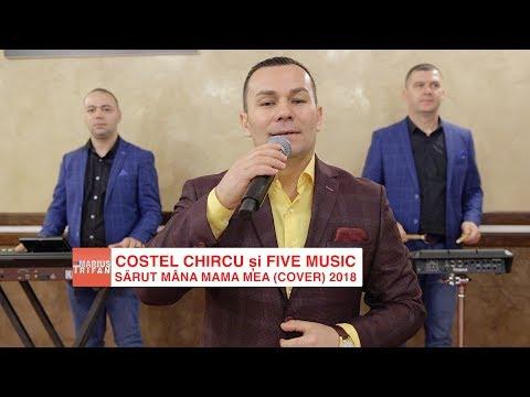 Costel Chircu si Formatia Five Music - Sarut mana mama mea (cover) 2018