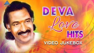 Deva Love Songs | Video Jukebox | Love Notes of Deva | Tamil Movie Songs | Pyramid Glitz Music