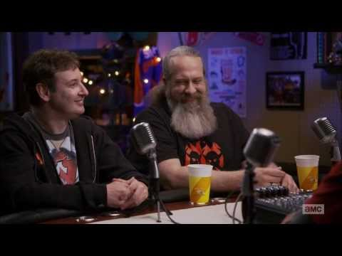 Comic Book Men  An duction to Jason Mewes