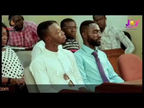 FULL VIDEO - Kejetia Vs Makola: 'Tables Turned ' (Lawyer Nti wins first case)