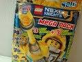 Lego Nexo Knights Mega Pack Wundertüte