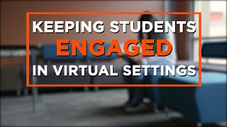 Keeping Students Engaged In Digital Learning
