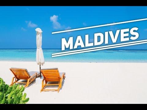 SUNNY DAY AT VELASSARU MALDIVES || Maldives Travel Vlogs - Part 2