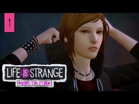 CHLOE'S BACK! 😍 || Life Is Strange: Before The Storm || Episode 1, Part 1 thumbnail