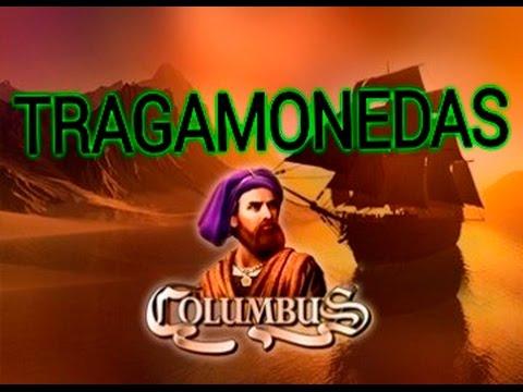 Tragamonedas 3d