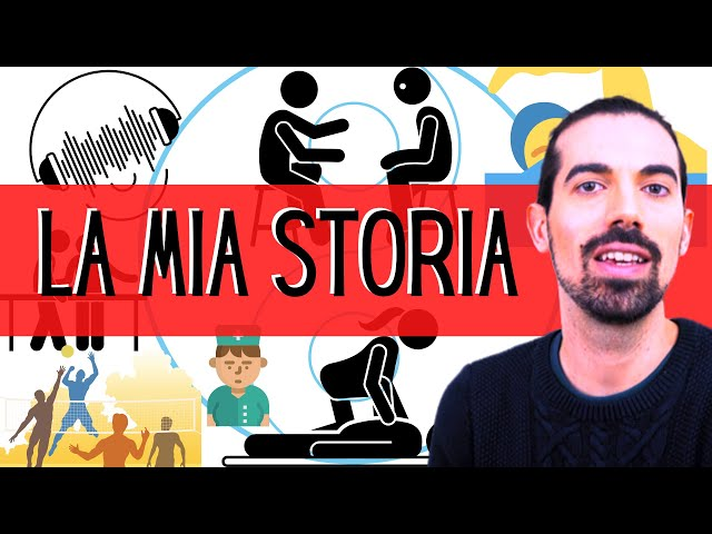 la Mia Storia - Dallo Sport Agonistico All'Astrologia!