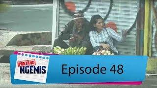 Belum Laku! Kakek Juju Ikhlas Bantu Anak Kecil Penjual Gorengan | PANTANG NGEMIS Eps. 48 (1/3)