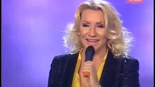 Vesna Zmijanac & Saban Saulic - Mix hitova - Zvezde Granda - (TV Pink 2011)