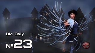 Лучшая игровая передача «Видеомания Daily» - 26 марта 2012