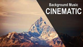 Inspiring Cinematic Music For Audio Cinematic Background Music