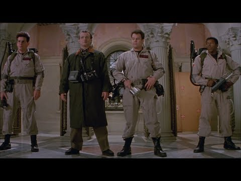 Ghostbusters II - Official® Trailer 1 [HD]