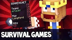 Neuer SG Kill Rekord!? | Minecraft Survival Games