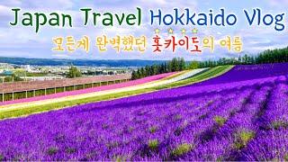 [ENG/日本語] 일본 여행 vlog | 3박 4일 나…