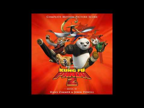 Kung Fu Panda 2 (Soundtrack) - Dumpling Warrior Remix (End Credits)