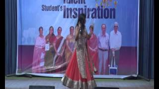 Teacher's Talent  - Inka Ghosh Vyas