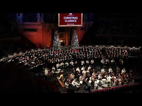 ROYAL CHORAL SOCIETY: Haul out the Holly