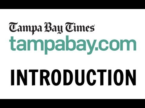 Tampabay.com - Tampa Bay Times Reimagined