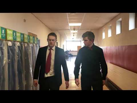 Templeogue French Film TY 2018 (original cut)
