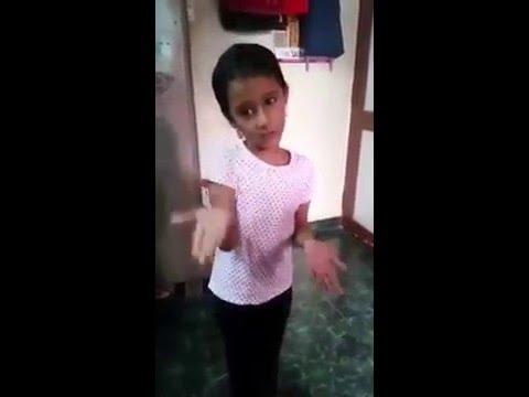 Yennamma Ippadi Panreengalaema ## cuty smile from a cuty