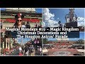 Magical Mondays #19 | Magic Kingdom Decorations and Houston Astros Parade | Walt Disney World