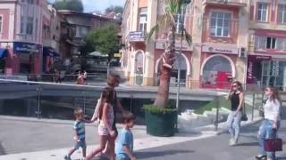 Болгария Пловдив, България Пловдив центр